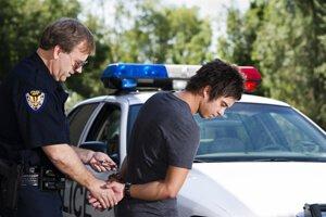 criminal traffic lawyer